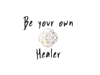 Learn Reiki to become your own Healer...