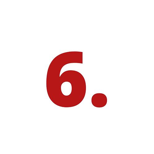 Hint: 6