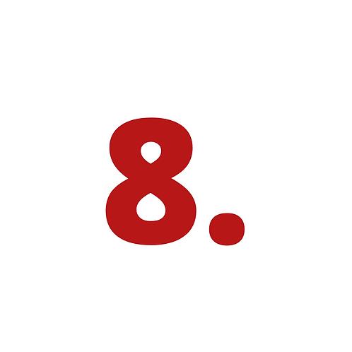 Hint: 8