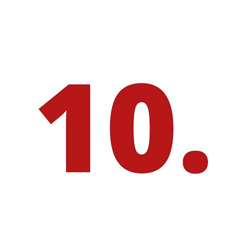 Hint: 10