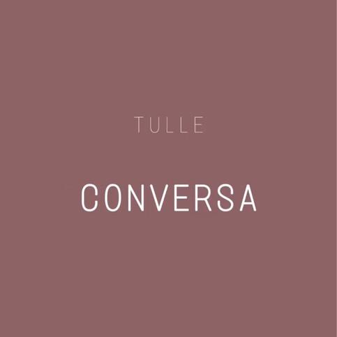 #TulleConversa - Buquês