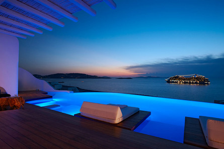 PROJECT MANAGEMENT MYKONOS GREECE