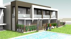10 Apartments Complex