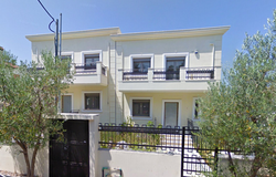 Double Villas