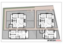 8 Apartments Complex
