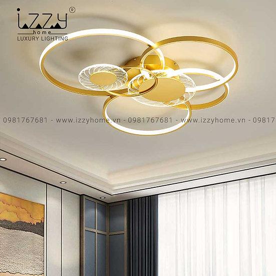 Đèn Ốp Trần Led Hiện Đại LGL260