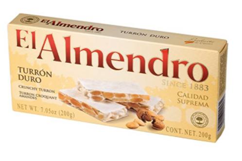 El Almendro Turron de Alicante