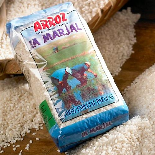 Arroz La Marjal 10kg