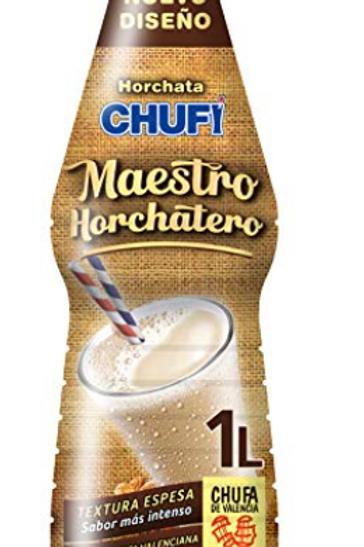 CHUFI Orchata Maestro Horchatero