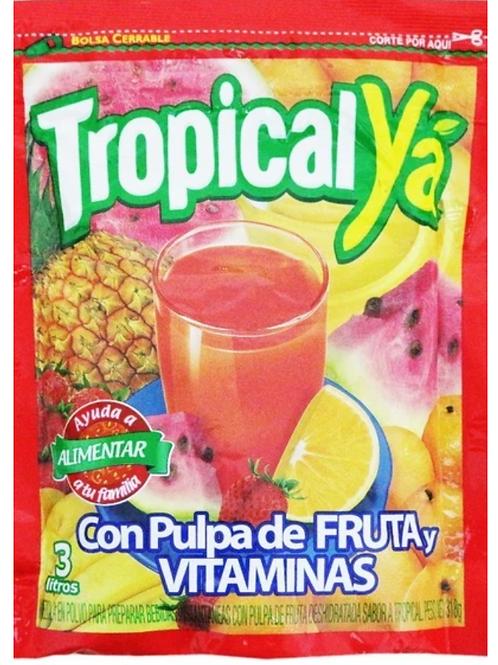 Tropical Ya