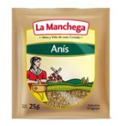 La Manchega Anis