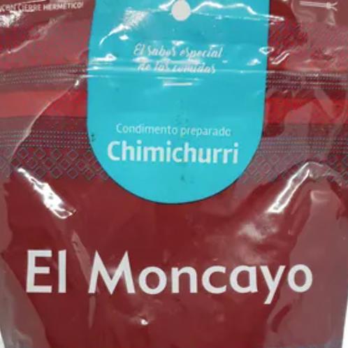 El Moncayo Chimichurri 180g