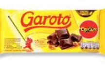 Garoto Chocolate 100g