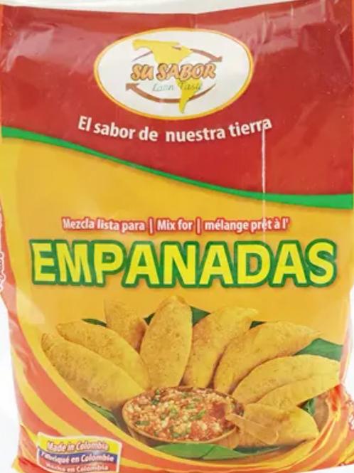 Mix for Empanadas