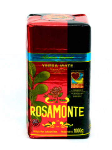 Rosamonte Special Edition 1kg