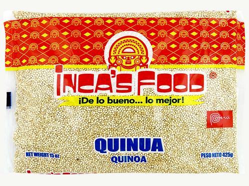 Inca's Food Quinoa