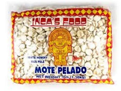 Inca's Food Mote Pelado