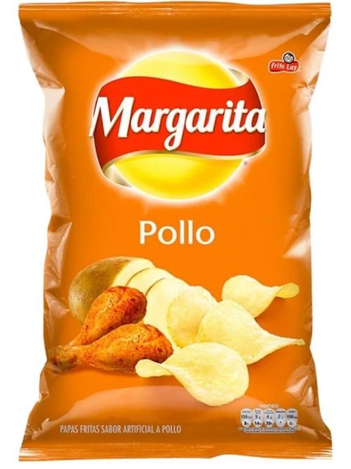 Margarita Pollo