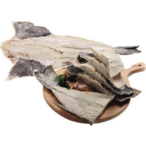 Bacalhau Salted Dry Whole