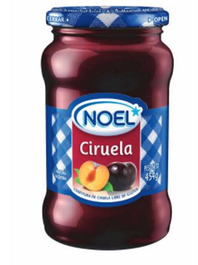 Noel Ciruela Jam