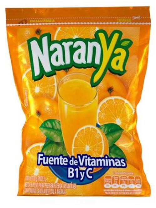 Naran Ya