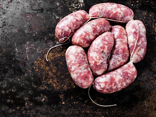 Parrillero / South American Chorizo 8 piece pack