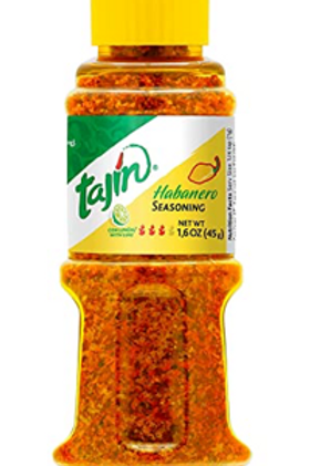 Tajin Habanero