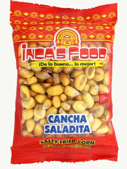 Inca's Food Cancha Saladita