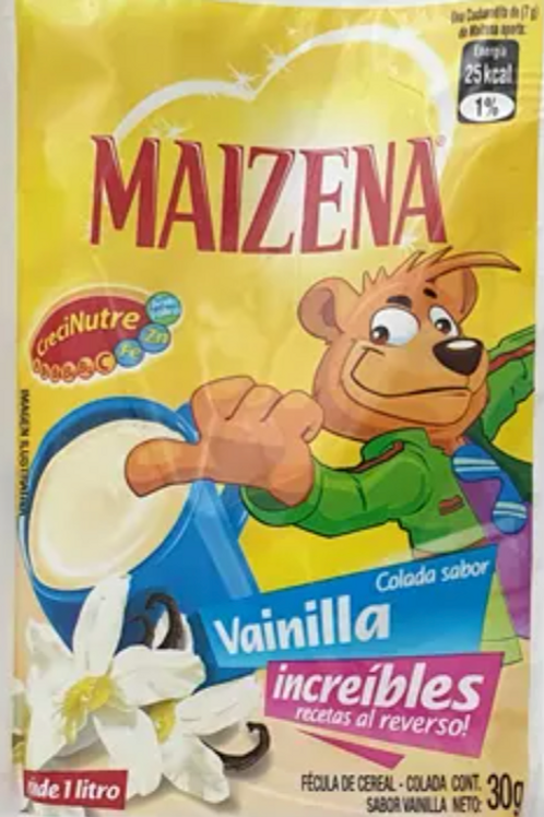 Maizena Vanilla