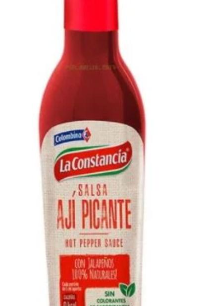 La Constancia Salsa Aji Picante