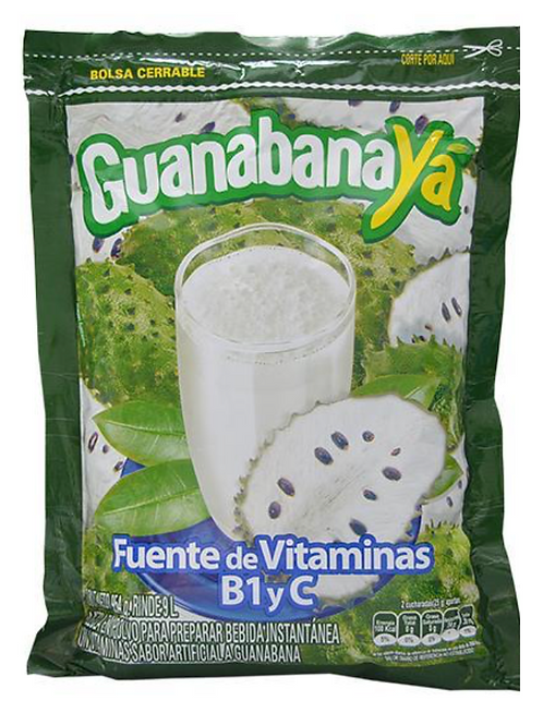 Guanabana Ya