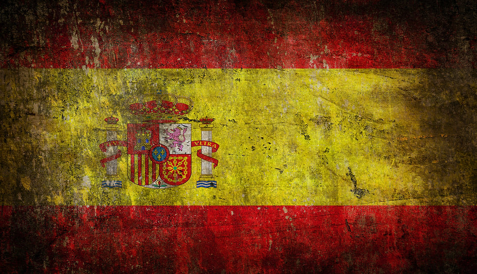 Old grunge Spain flag.jpg