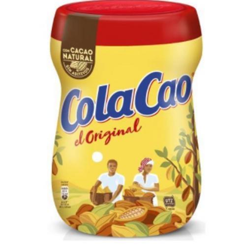 ColaCao Spanish Drinking Chocolate 770g
