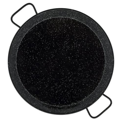 Enamel Paella Pan 70cm