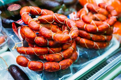 Chorizito 18 piece pack MILD