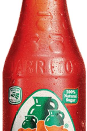 Jarritos Watermelon 24 Glass Bottle