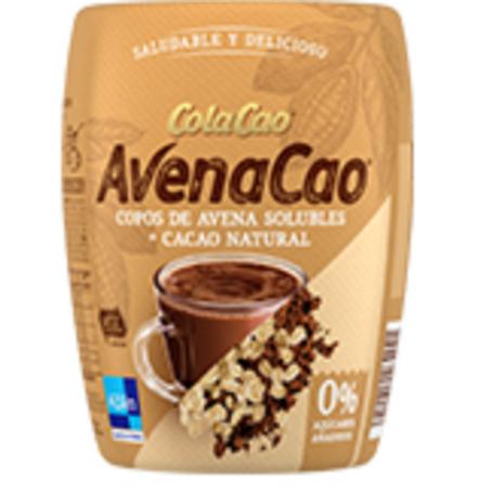 ColaCao Avena Spanish Drinking Chocolate