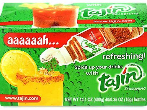 Tajin Mini Display 40 packets
