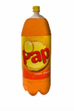 Pap Chilean Softdrink 1.5Lt