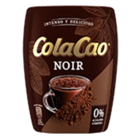 ColaCao Noir Spanish Drinking Chocolate