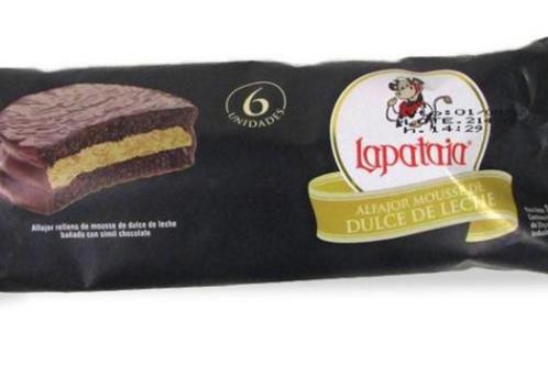 Lapataia Alfajor 6 pack