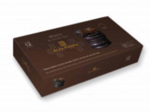 Alfa Pampa Alfajores Chocolate con Dulce de Leche