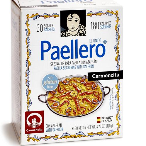 Carmencita Paellero Paella Seasoning