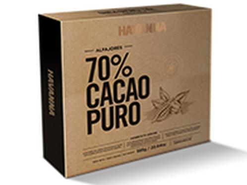 Havanna 70% Dark Chocolate 12 pack