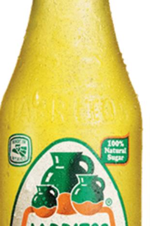 Jarritos Pineapple 24 Glass Bottle