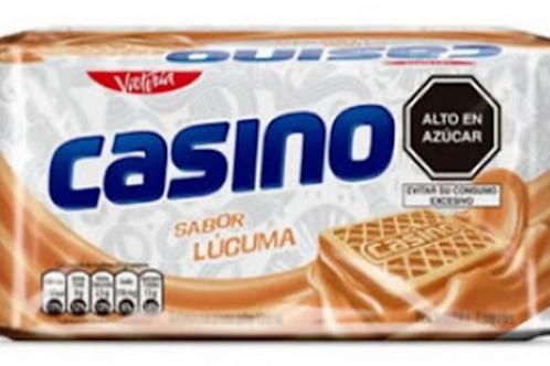 Casino Sabor Lucuma