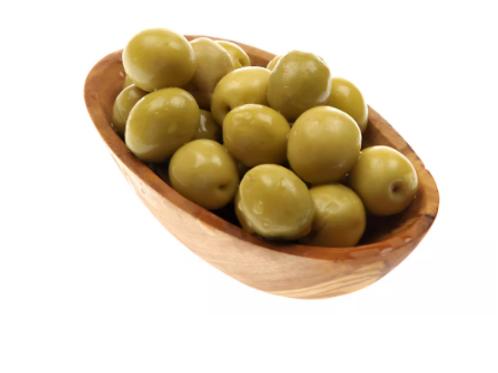 Zalea Manzanilla Olives 660g
