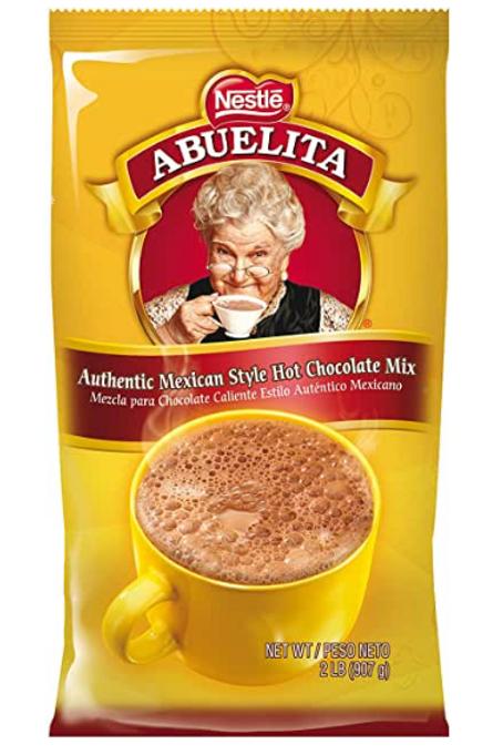 Abulita Facil Chocolate Powder Mix 907g