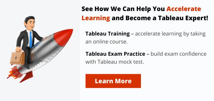 tableau online courses