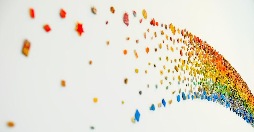 8 ways to improve your data visualization skills